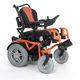 fauteuil roulant électrique / pédiatrique / d'exterieur / d'intérieur