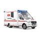 ambulance de sauvetage / avec cellule rapportée / type C