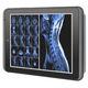 tablette PC médicale Intel® Atom™ / avec scanner codes-barres / pour véhicule d'urgence / portable