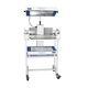 lampe de photothérapie néonatale / sur roulettes / UV / lumière blanche