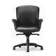 chaise avec accoudoirs / sur roulettes / à hauteur variable / pivotante