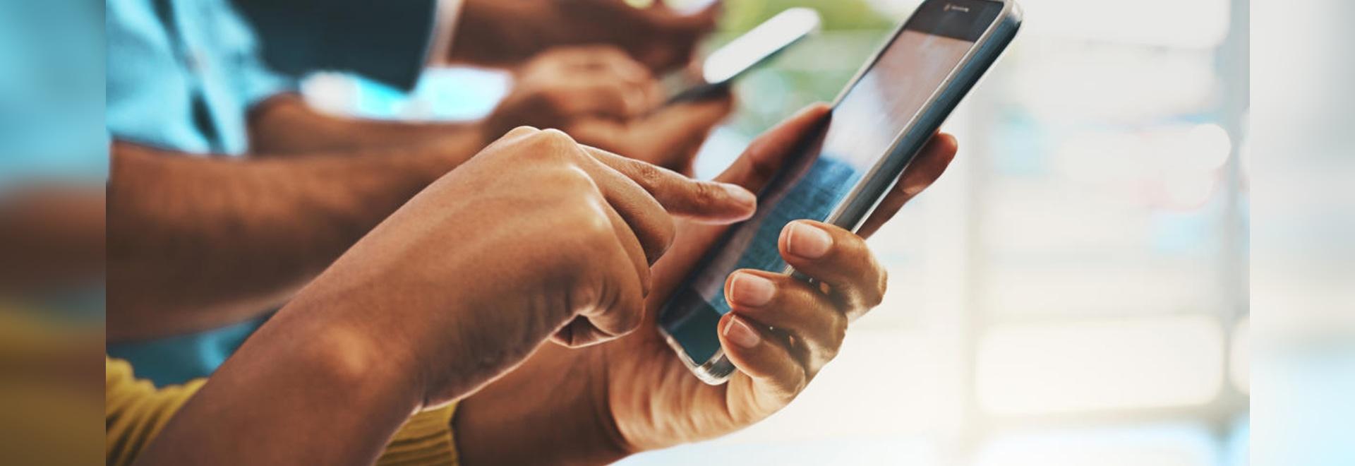 L'Afrique se tourne vers les applications mobiles pour lutter contre le coronavirus