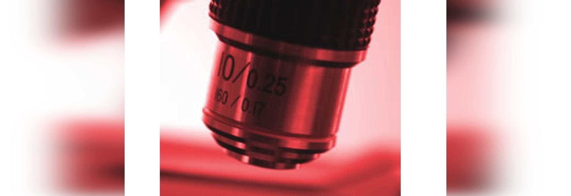 Annonce d'un nouveau microscope d'imagerie FTIR