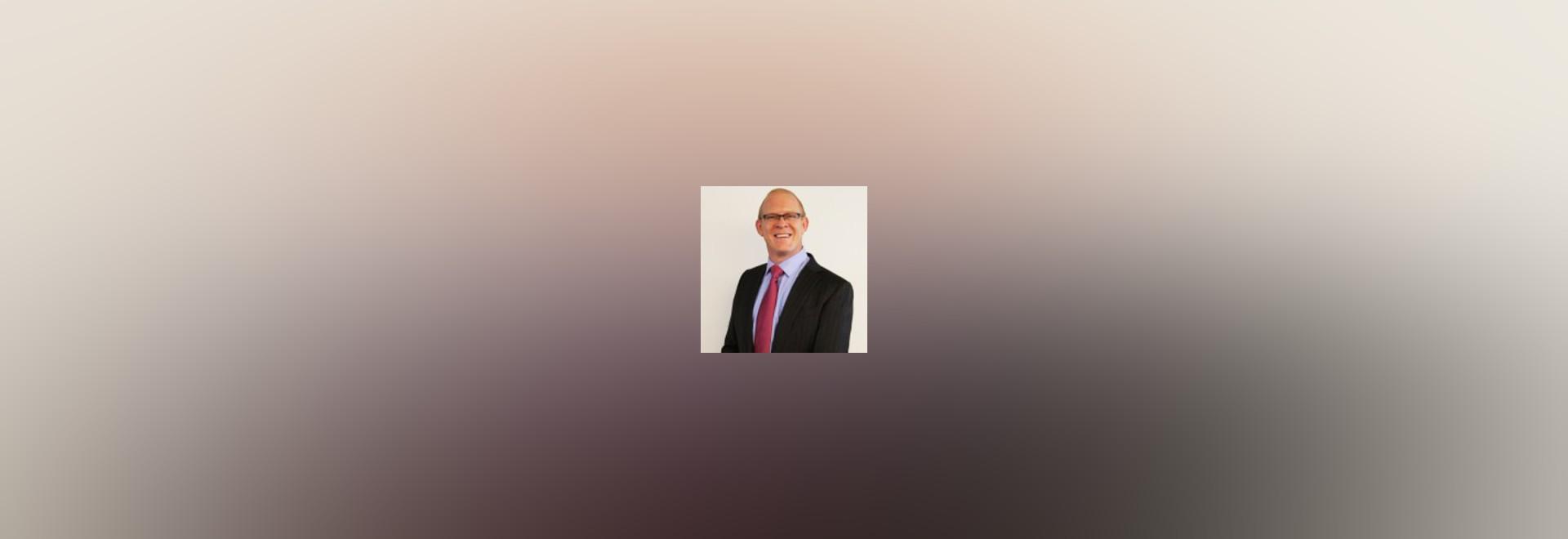 L'architecte et le spécialiste Greg Hamilton en soins de santé joint Stantec