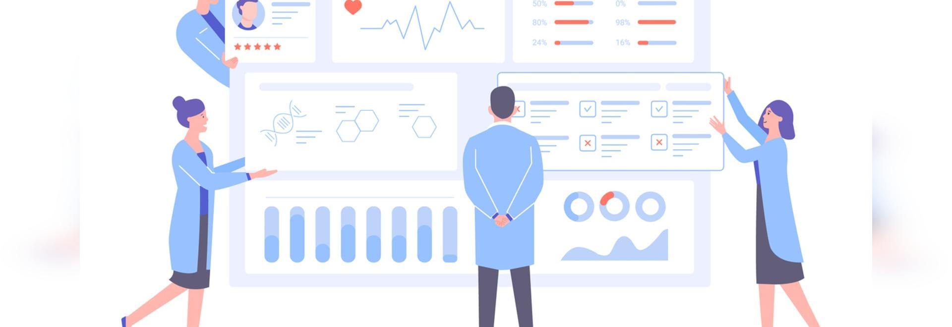 Les avantages et les dangers de la collaboration numérique dans le domaine de la santé