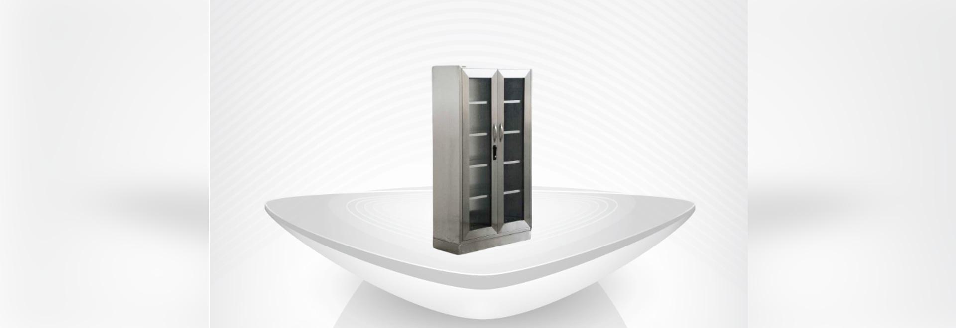 Cabinet d'acier inoxydable/Cabinet de bidule/Cabinet médical