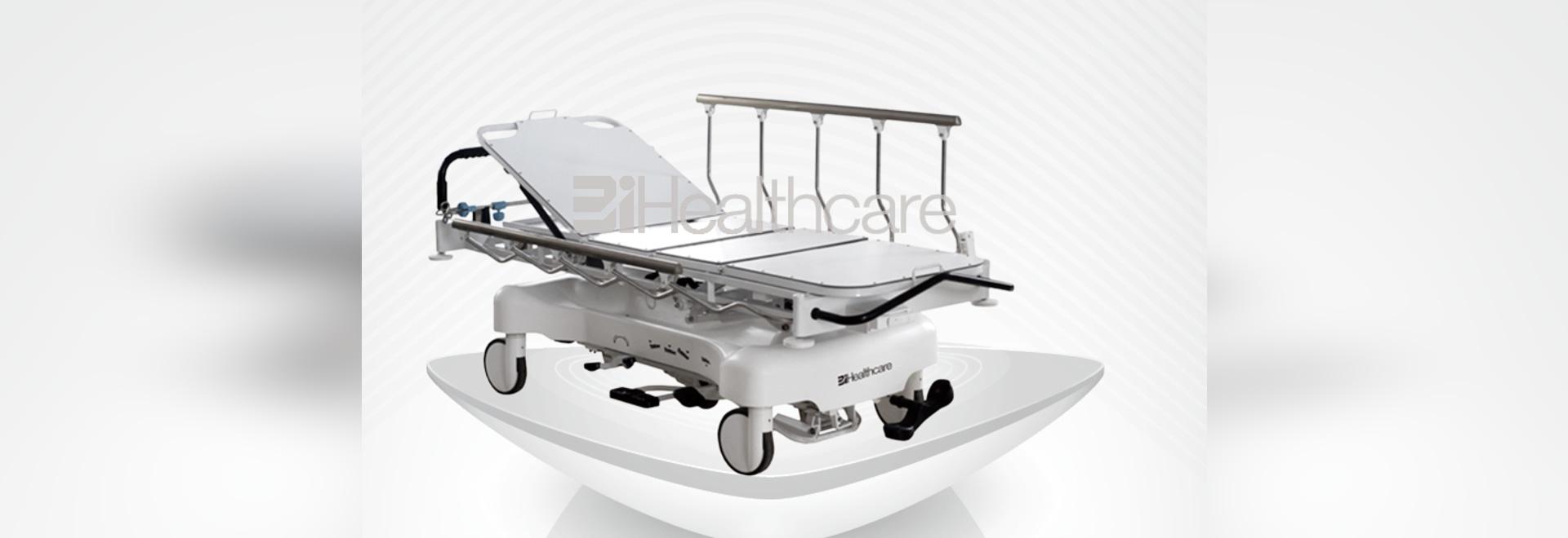 Civière de BiHealthcare pour le rayon X