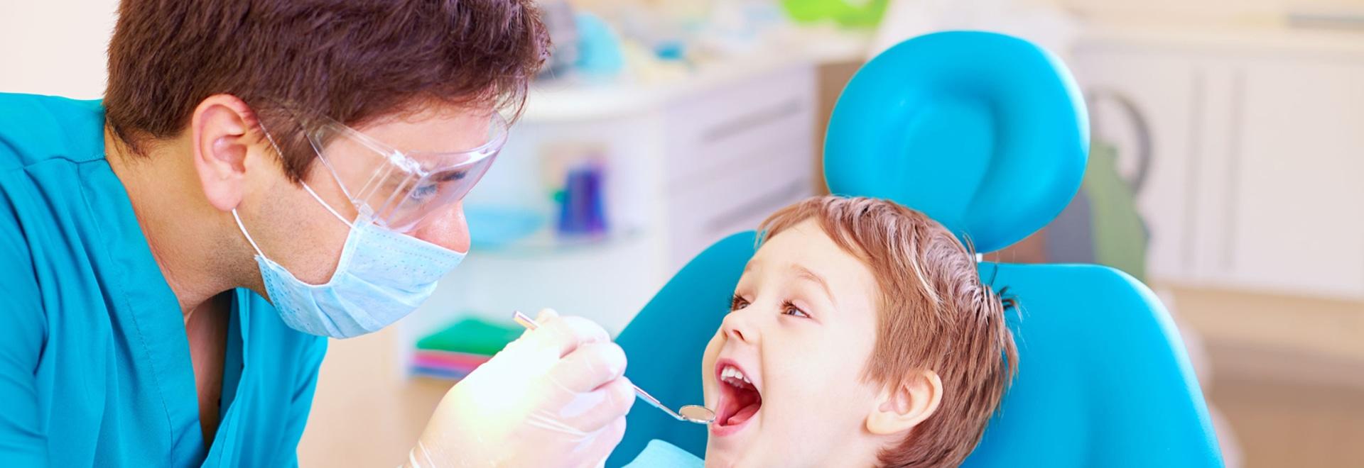 Les dentistes pédiatriques augmenteront de 60 % au cours de la prochaine décennie