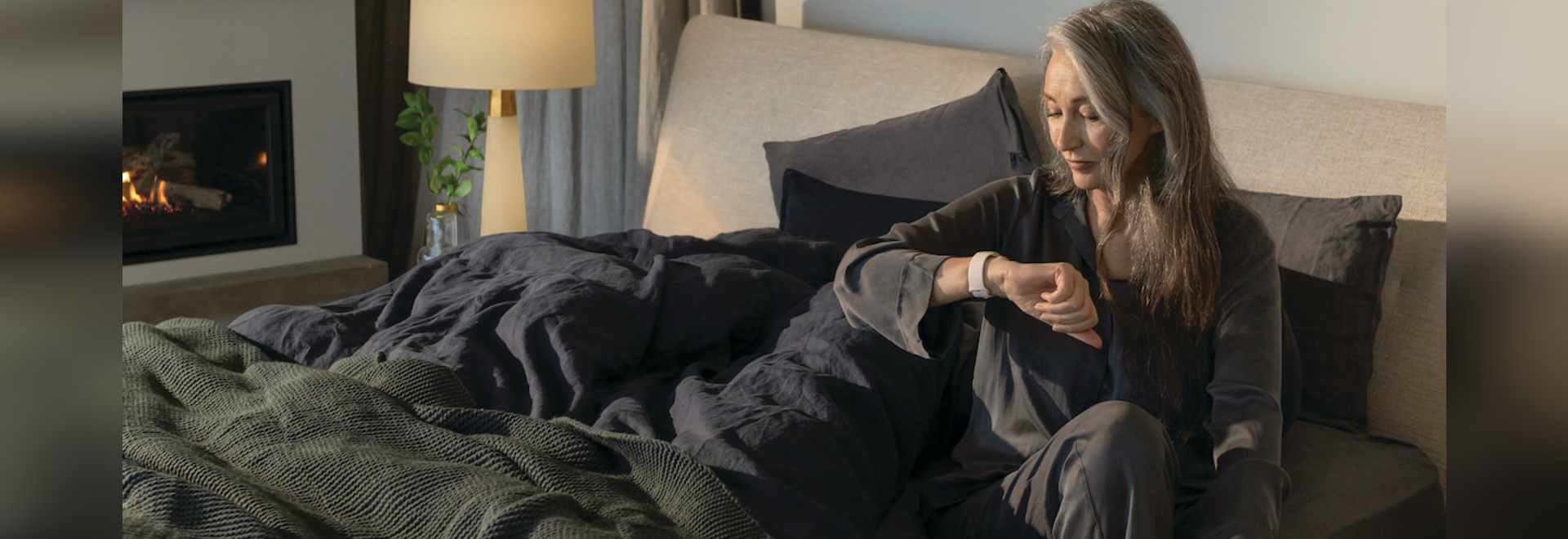 Les données Fitbit suggèrent que les personnes atteintes de COVID-19 ont des effets persistants sur leur santé