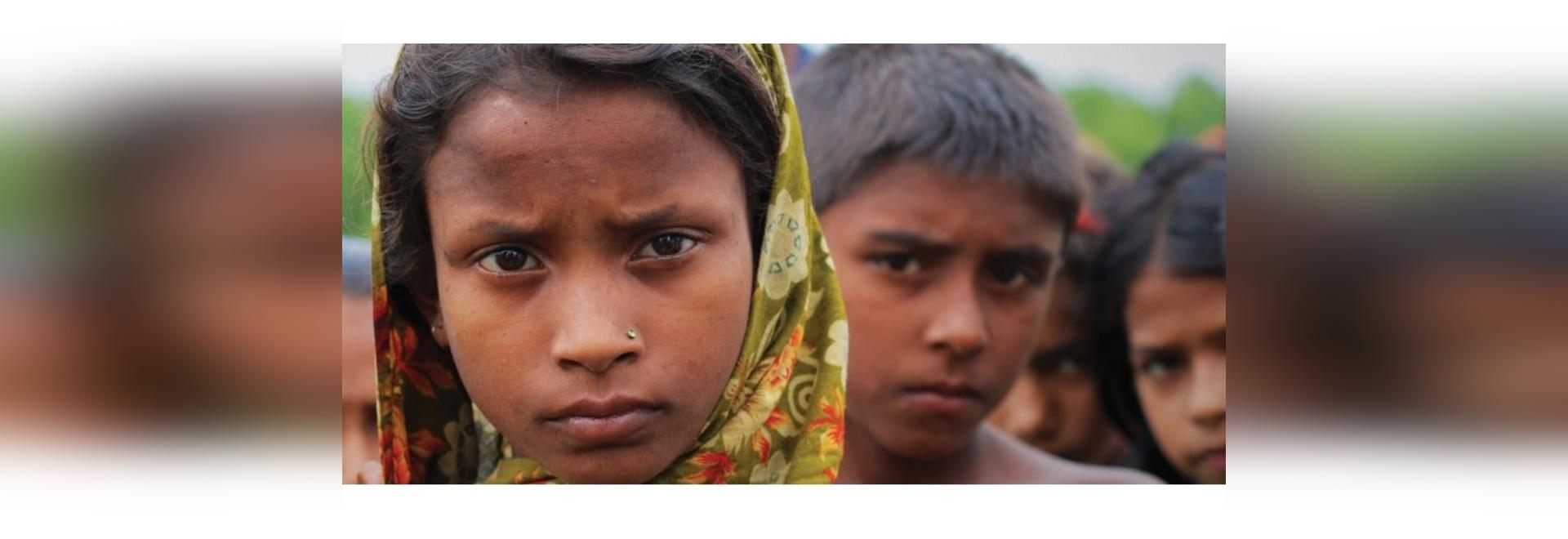 Essai de phase 3 du vaccin contre la typhoïde au Népal