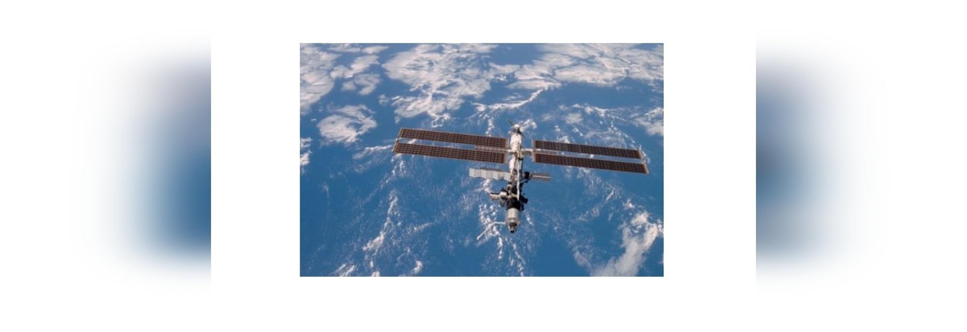 Une étude menée par des astronautes met en évidence le risque de caillots sanguins dans la veine jugulaire interne pendant un vol spatial