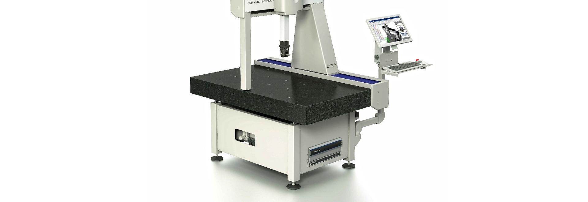 La gamme de GMAO compacts de LK Metrology