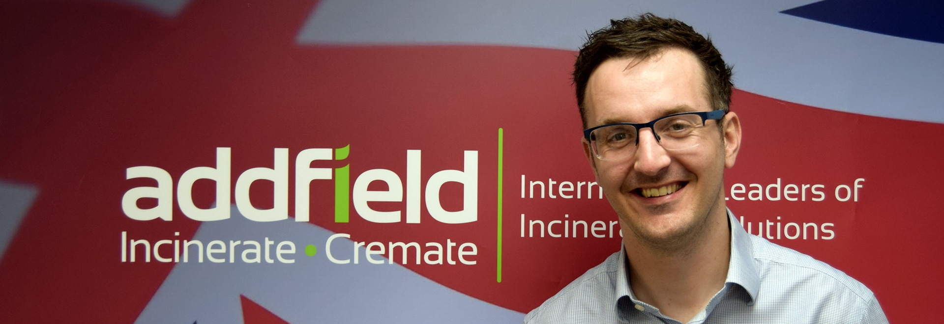 James Grant devient directeur du développement commercial chez Addfield