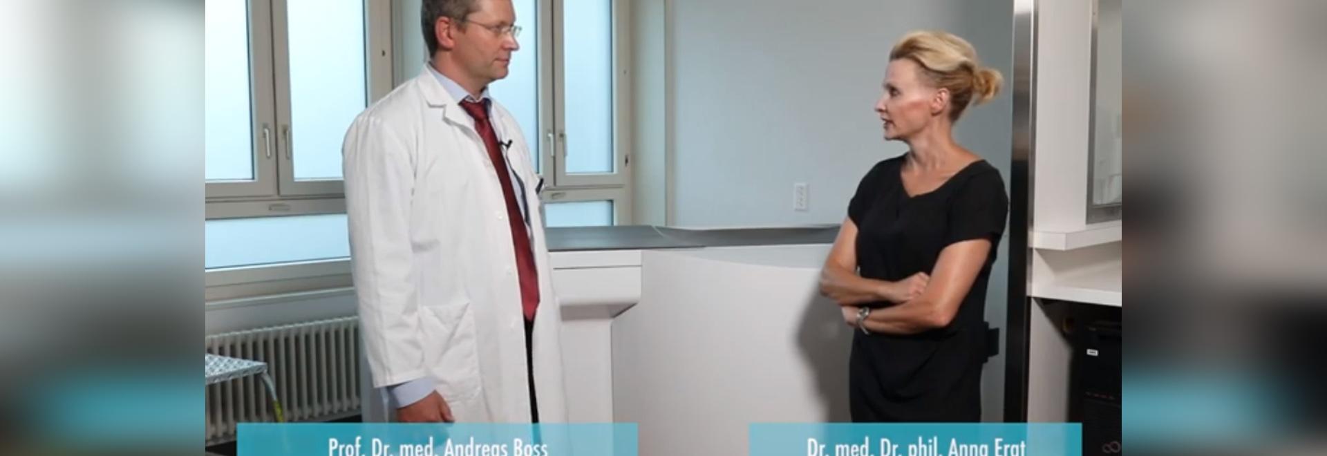 Médecine de la prochaine génération - Alternative à la mammographie