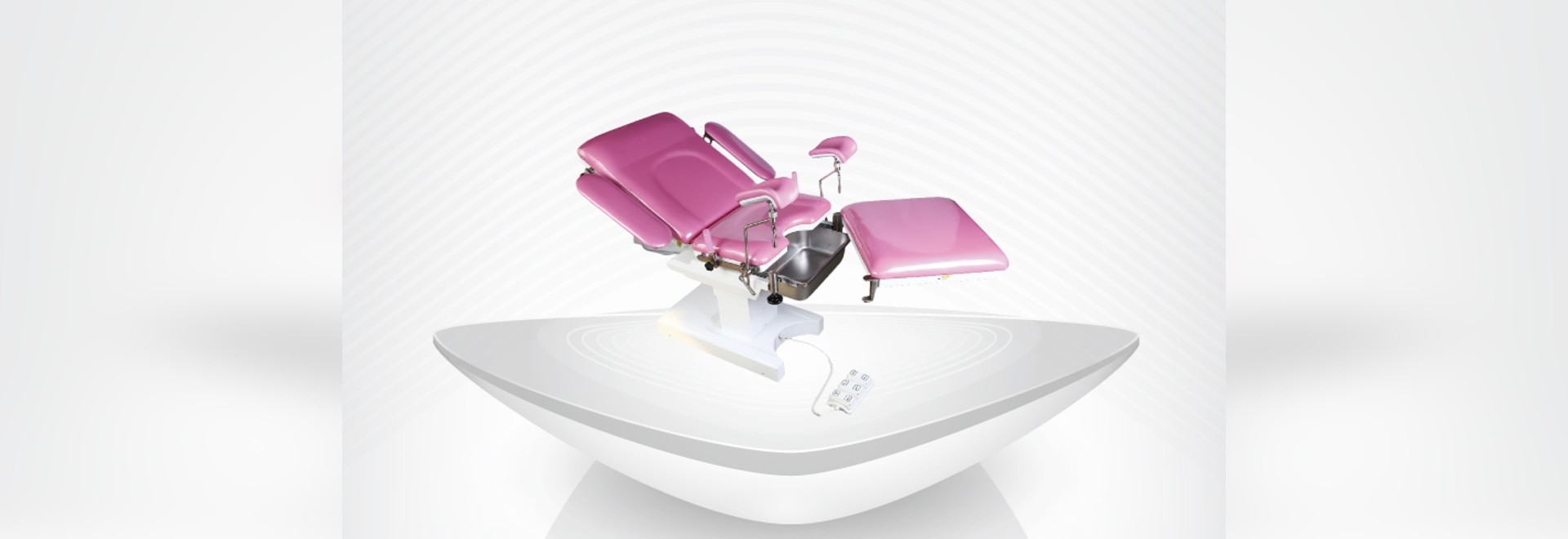 nouveaux chaise/réglage de la hauteur électriques de la livraison/avec le bassin et la pédale