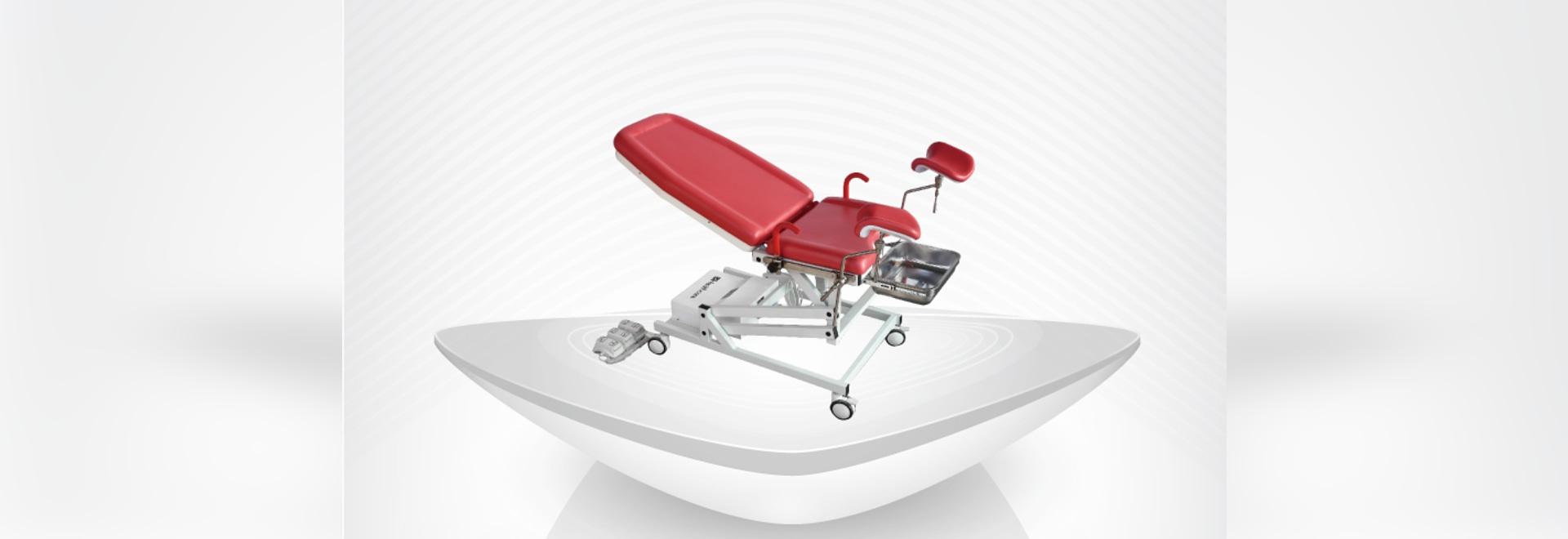 nouveaux chaise/réglage de la hauteur électriques de la livraison/avec le bassin et la roulette