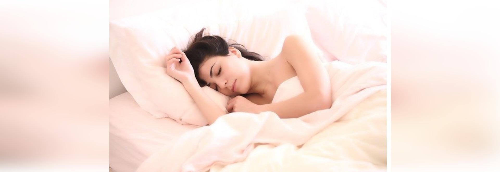 Le sommeil profond nettoie votre cerveau, les scientifiques découvrent