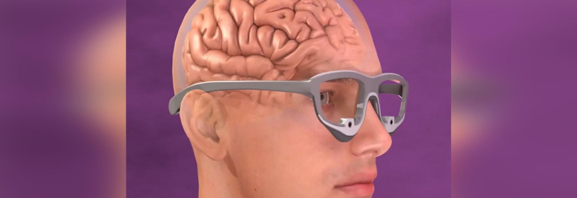 Un système de cerveau optogénétique pour donner la vue aux aveugles