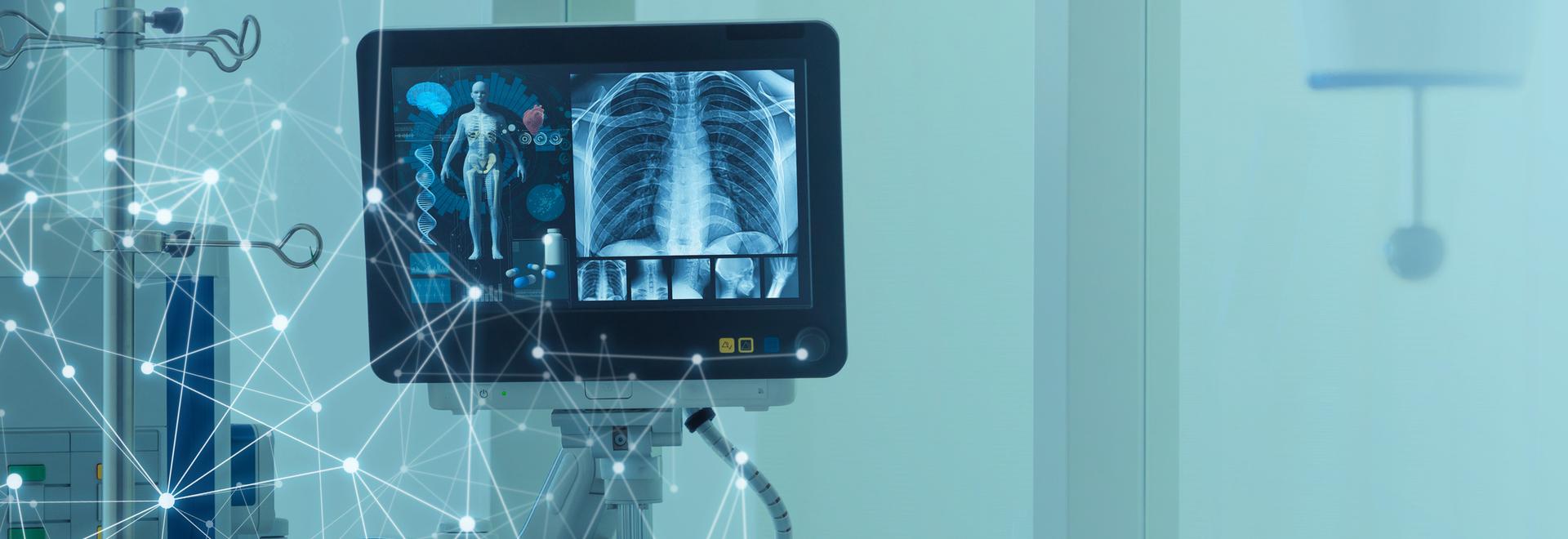 La technologie IdO peut aider les travailleurs de la santé à perdre moins de temps, selon le rapport du SOTI.
