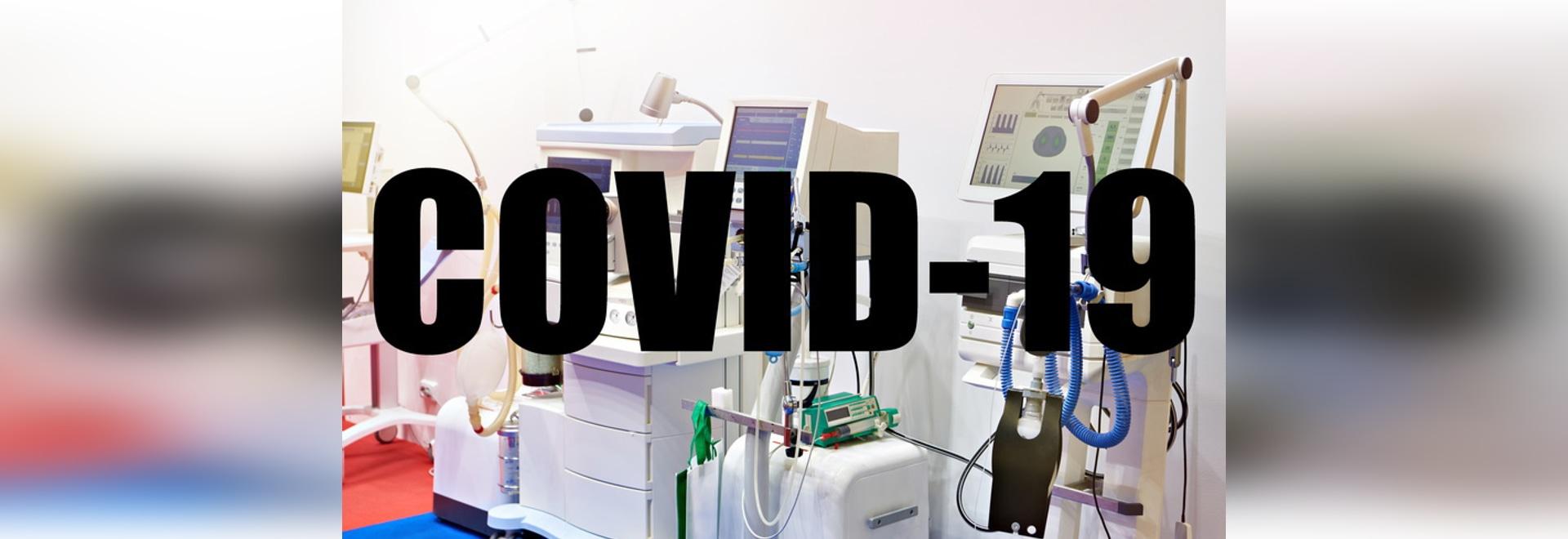 Tektronix pivote vers la production de ventilateurs dans le cadre de la pandémie de COVID-19
