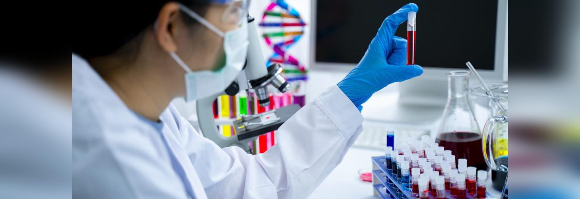 Un test sanguin basé sur l'IA prédit la progression d'une maladie neurodégénérative