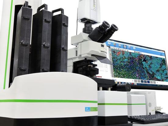 NOUVEAU système quantitatif de formation image de pathologie automatisé par Vectra par PerkinElmer