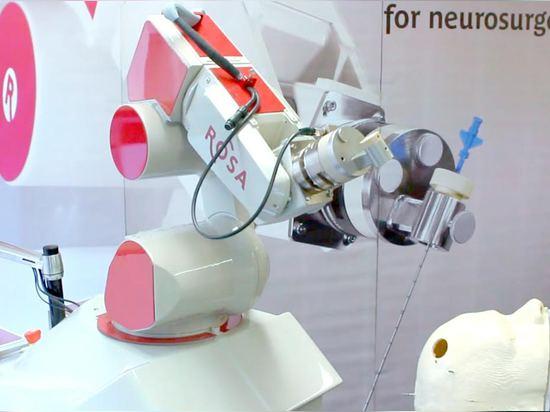 BERTIN NAHUM : INNOVATEUR CHIRURGICAL DE ROBOTIQUE
