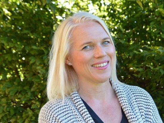 Sophia Zackrisson est un radiologue supérieur de conseiller à l'hôpital d'université de Skåne.
