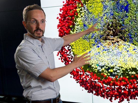 Simulations informatiques pour guider le traitement du cancer