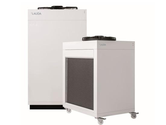Les refroidisseurs à circulation Ultracool de nouvelle génération sont conformes à la directive sur l'écoconception