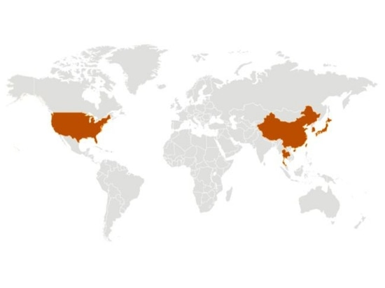 Nouveau coronavirus de Chine : Tout ce que vous devez savoir
