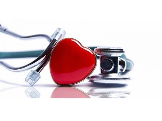 Niveaux de neuropeptide Y dans le sinus coronaire et effets indésirables chez les patients atteints d'insuffisance cardiaque chronique stable