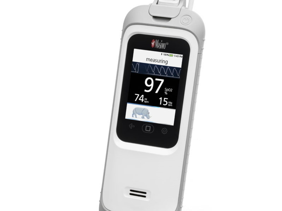 La FDA approuve l'oxymètre de pouls et le moniteur de fréquence respiratoire Go Anywhere de Masimo