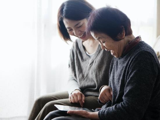 Concevoir une meilleure technologie pour les seniors, c'est simplifier la technologie pour tous