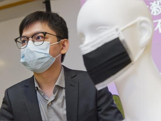 Professeur assistant Dr. Ye Ruquan.