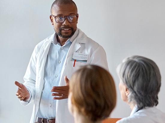 Rencontrez 10 personnes noires qui perturbent le secteur des soins de santé numériques aujourd'hui