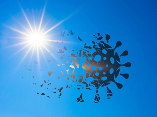 Des chercheurs découvrent des preuves que le rayonnement UV du soleil réduit la transmission de COVID-19