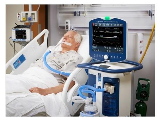 L'hygiène bucco-dentaire permet de prévenir la pneumonie chez les patients sous respirateur