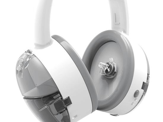 Le dispositif de nettoyage automatique des oreilles OtoSet est approuvé par la FDA