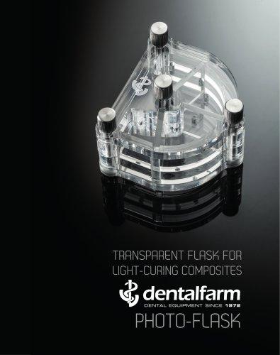 Dentalfarm - Photo-Flask