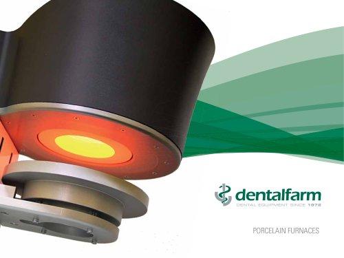 Dentalfarm - Porcelain Furnaces