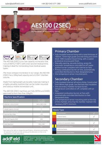 AES100-2SEC