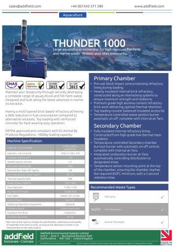 THUNDER 1000
