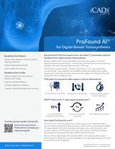 ProFound AI®