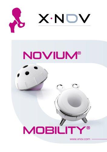 NOVIUM® MOBILITY®