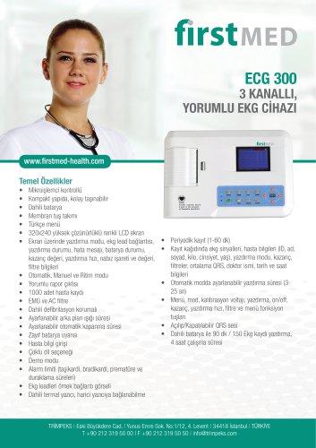ECG-300