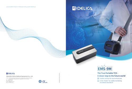 Delica EMS-9M TCD