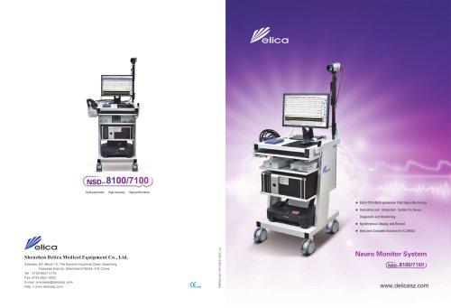 Delica NSD-7100