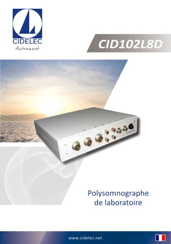 CID102L8D
