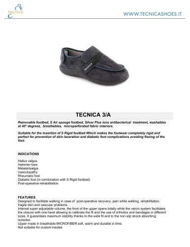 TECNIA 3/A